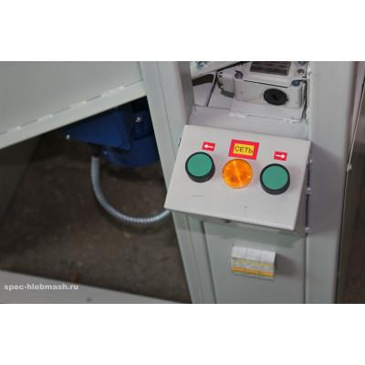 Автоматический мешкоопрокидыватель  «СХМ»