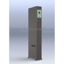 """Климатическая установка """"СХМ-КУ-15"""""""