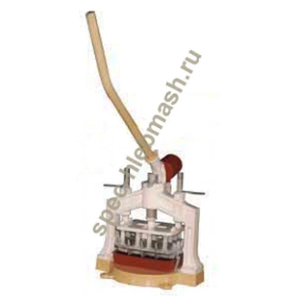 Тестоделительная машина (УКРАИНА) РУЧНАЯ