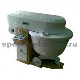 Тестомесильная машина Л4-ХТ3-2Б, 330 Л. 2-Х СКОР.